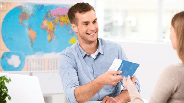 vaga agente de viagens cvc
