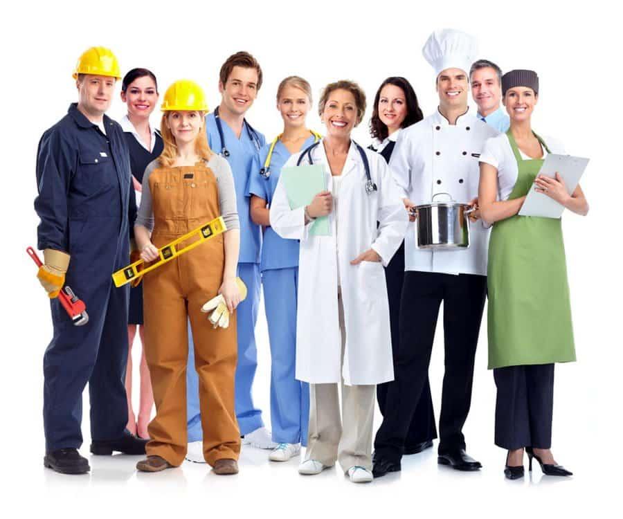 345 vagas de emprego para a sua cidade