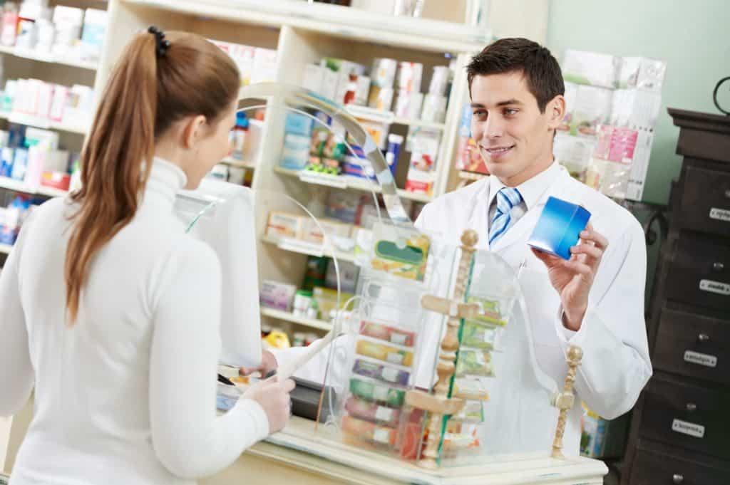 vaga farmacêutico carrefour
