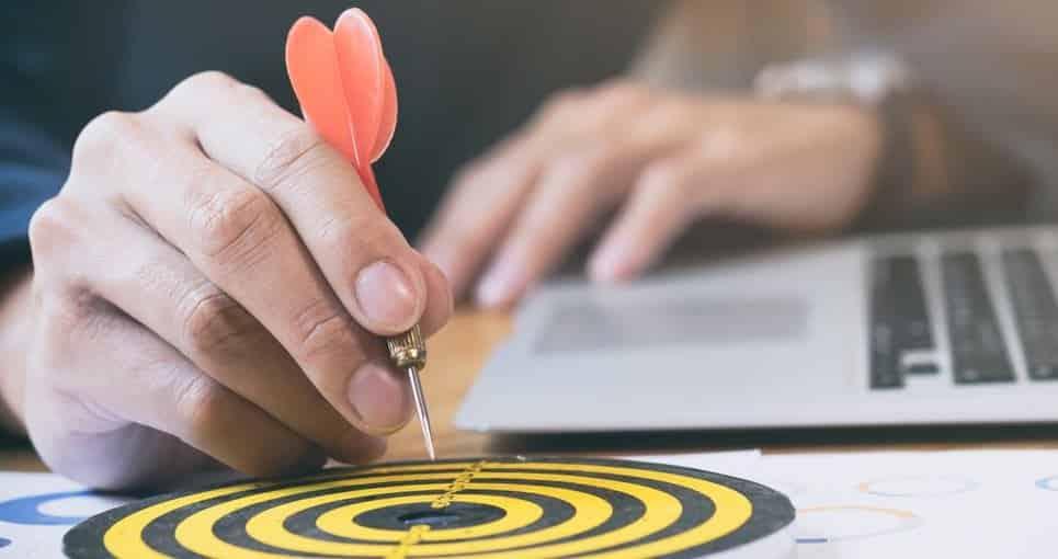 Imagem Destaque - Vida financeira - Foque nos objetivos do ano agora!