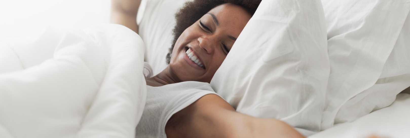 Você poderá ganhar mais disposição ajudar no seu sono