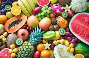 Sabia que da pra economizar com as frutas