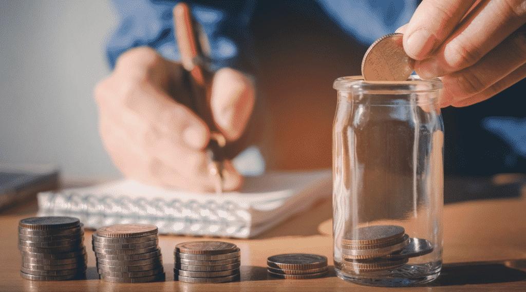 Imagem Destaque - Investir com mil reais - saiba como comecar