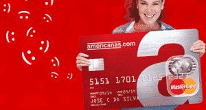 Cartao de credito Lojas Americanas - O programa de pontos