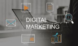 Ganhando dinheiro em casa - Marketing Digital