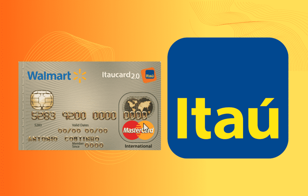Cartão de Crédito Walmart Mastercard