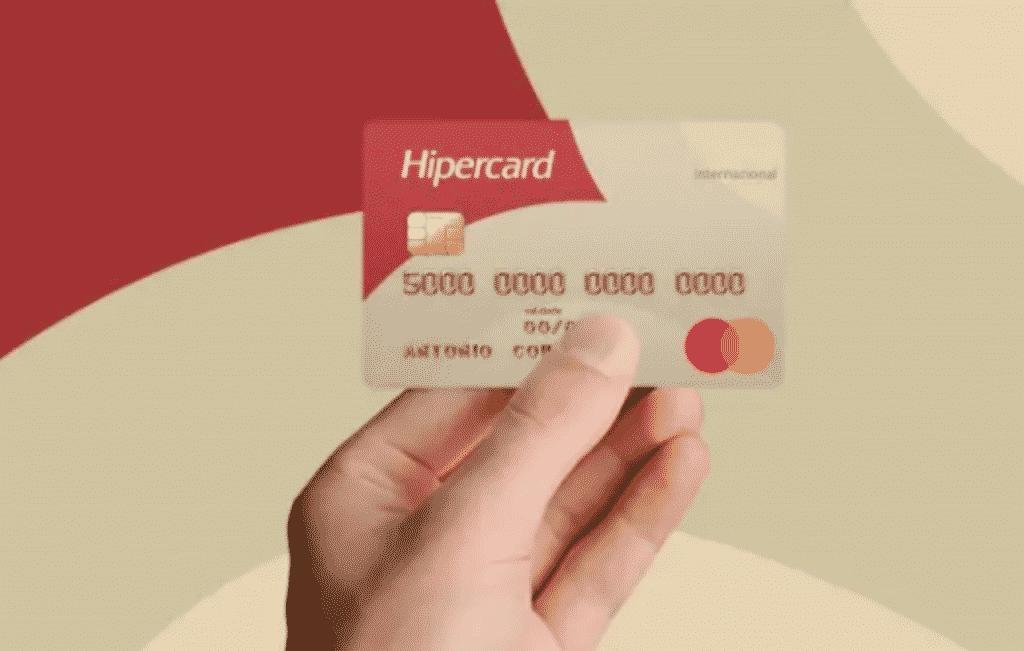 Cartões Hipercard