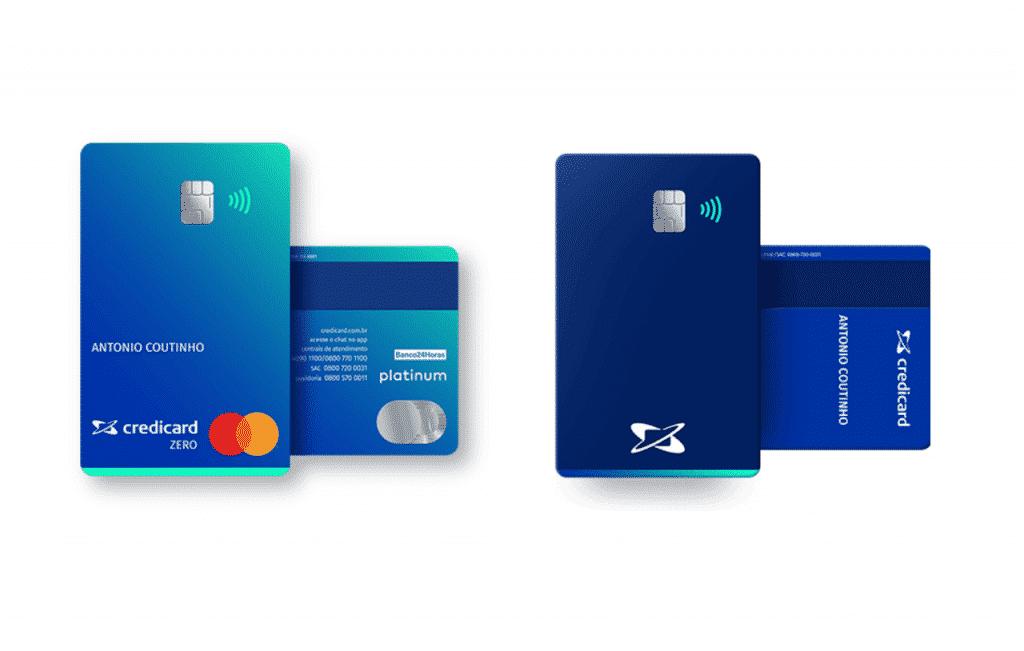Credicard Platinum produto sem anuidade