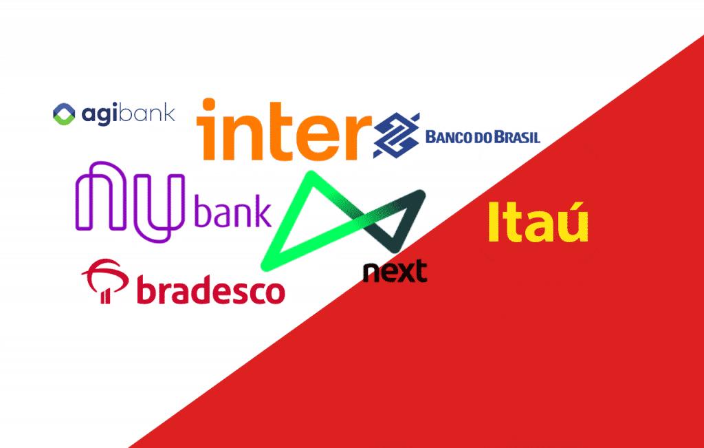 Código para transferência de bancos