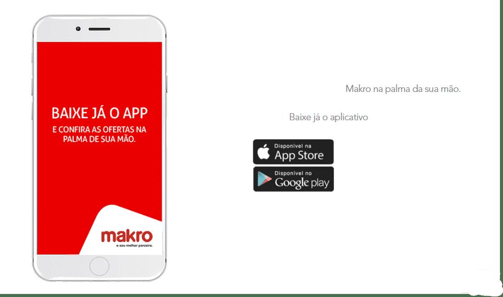 Confira com fazer o Cartão Makro!