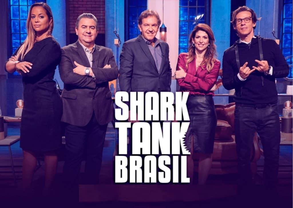 quem são os Tubarões do Shark Tank Brasil