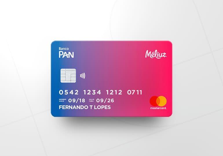 Cartão Méliuz - qual cartão de crédito tem maior limite