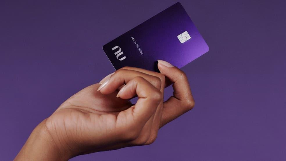 como solicitar cartão Nubank Ultravioleta